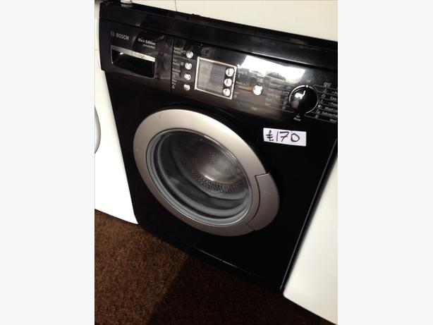 BOSCH 6KG WASHING MACHINE02