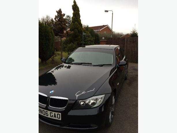 BMW 2.0 petrol