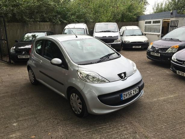 Peugeot 107 1.0 Urban 2006 71,000 miles comes with 6 months warranty