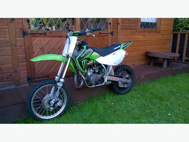 2005 KX 65 MX BIKE MOTOCROSS