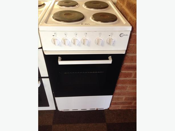 50CM FLAVEL SINGLE CAVITY ELECTRIC COOKER0