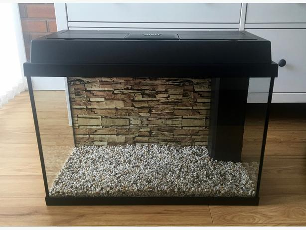 Jewel Rekord Fish Tank