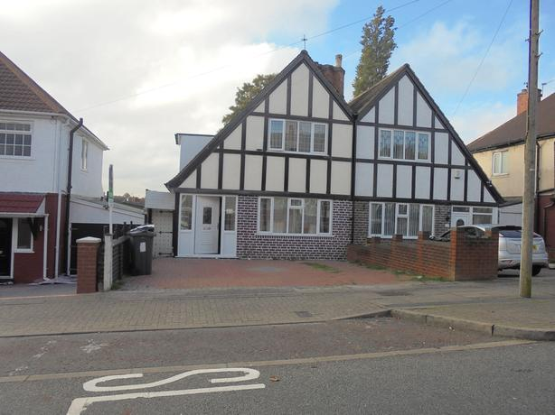 Black Country Homes- For Sale Aylesford Road, Handsworth