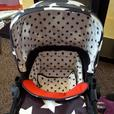 cosatto giggle 2 all star carrycot