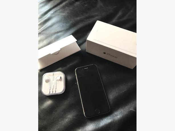 grey i phone 6 64gb with box