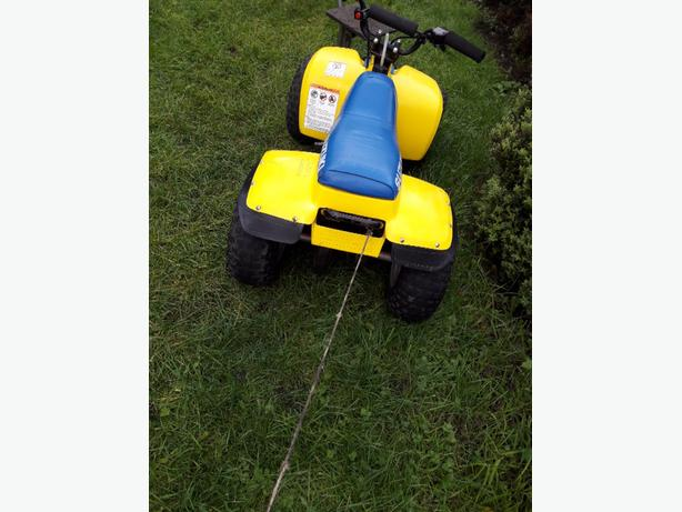 LT50 QUAD BIKE WANTED WANTED
