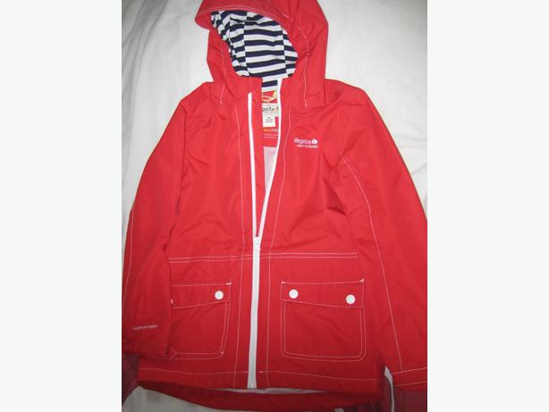 Childrens Regatta Coat 9/10 years