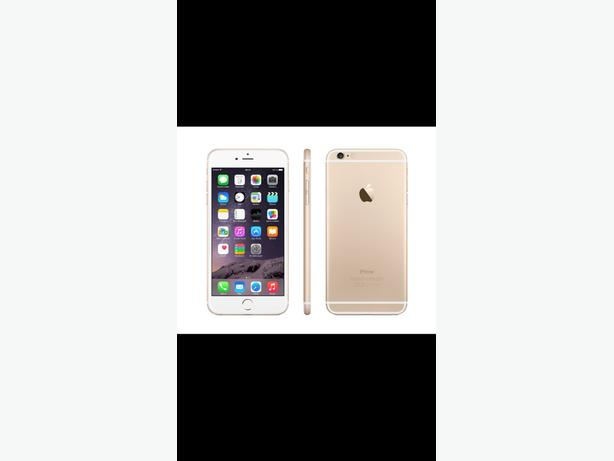 WANTED: IPHONE 6 PLUS 64GB OR 128GB