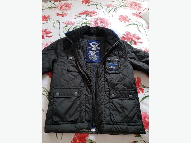 superdry mens jacket