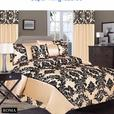 4pc damask sets