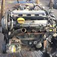 VAUXHALL ENGINE 1.8 Z18XE - ZAFIRA ASTRA VECTRA WARRANTY / DELIVERY