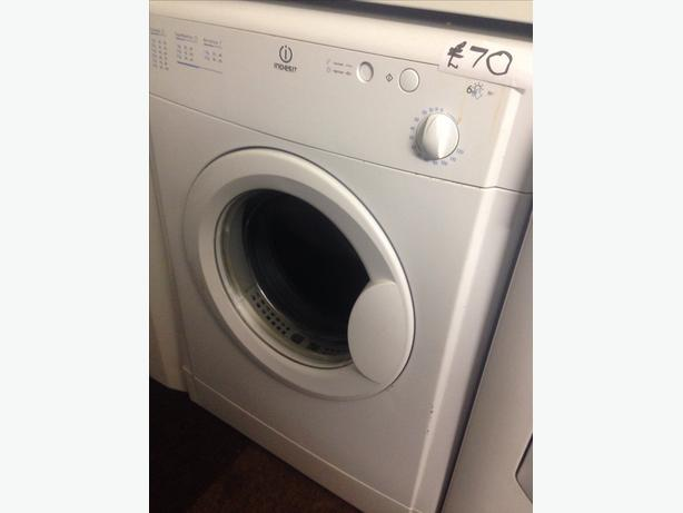 INDESIT 6KG VENTED DRYER03