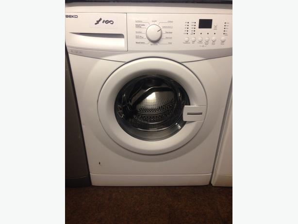 BEKO 6KG WASHING MACHINE WHITE3