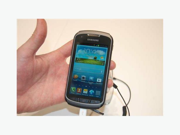 Samsung galaxy x cover 2