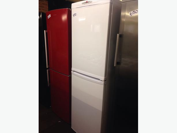 HOOVER FRIDGE / FREEZER FROST FREE