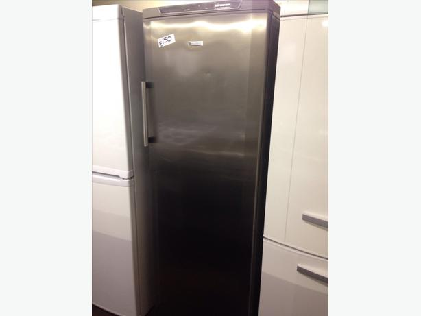 PHILCO FREEZER 7 DRAWS STAINLESS STEEL