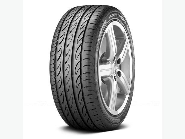 225-40-18 Pirelli Pzero Nero Gt 92Y XL Brand New Tyres