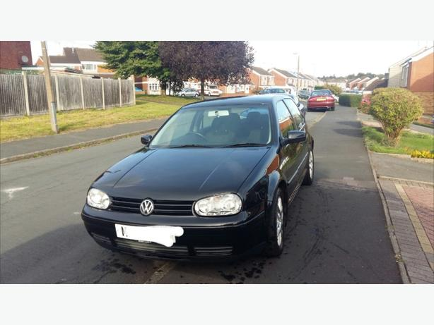 vw golf gti 1.8 hatchback