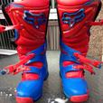 fox comp 5 mx boots