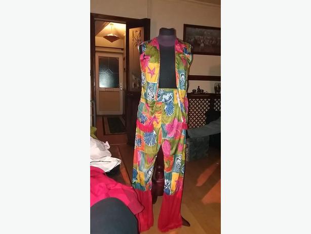 fancy dress to