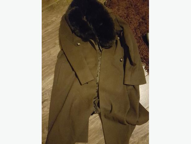 coat and cape