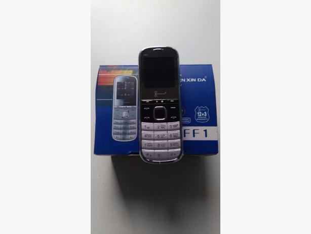 FF1 MOBILE PHONE.
