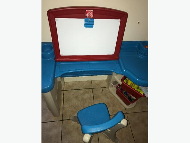 step 2 desk