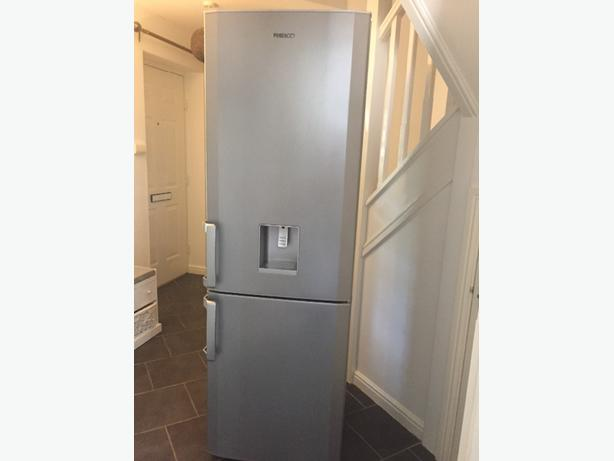 Beko Fridge Freezer CFD63S for Spares or Parts