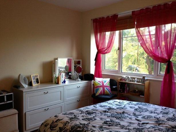 Comfortable 1 bedroom flat