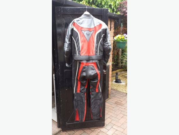 motorcycle biking leathers