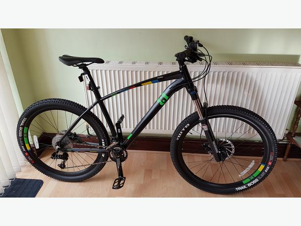 "13 Incline Gamma 27.5"" Mountain Bike"