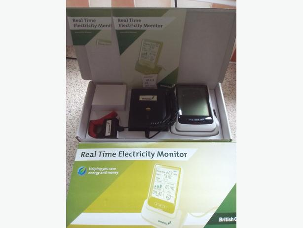 electricity monitor