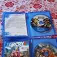 ps4 plant vs zombie garden warfare 2 and farcry 4