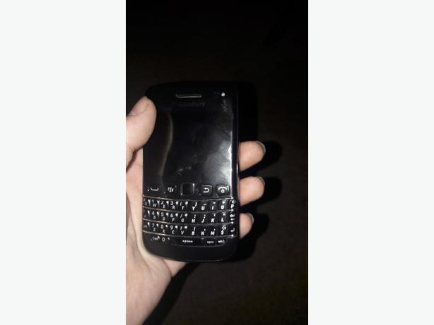 mint condition blackberry 9790