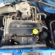 04 reg vauxhallc corsa life 16v 1.2 petrol  mot 10mths service history