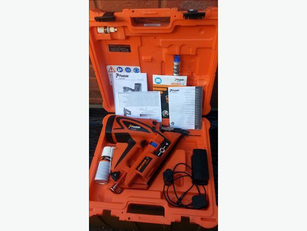 PASLODE IM360Ci Lithium Framing Nailer Gun