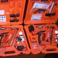 Paslode IM350+ First Fix Li-ion Gas Framing Nailer New