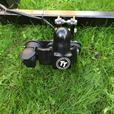Toyota Avensis Tow Bar