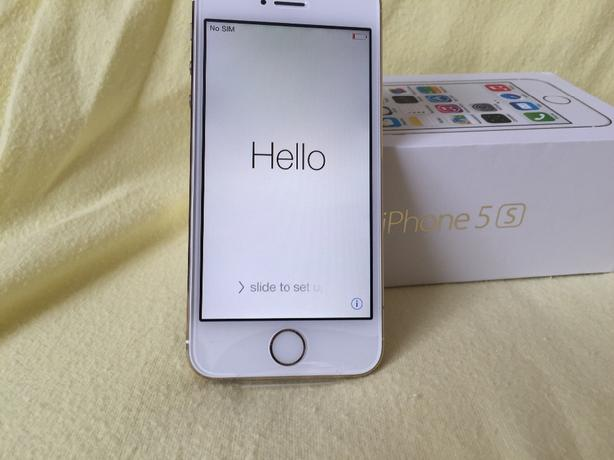 FOR TRADE: Ssmsung Note 3 & Apple Iphone 5S swap for Iphone 6S