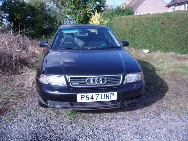 Audi QUATTRO 4 X 4 a4