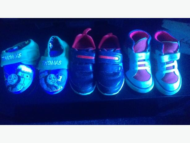 baby boy clarks shoes