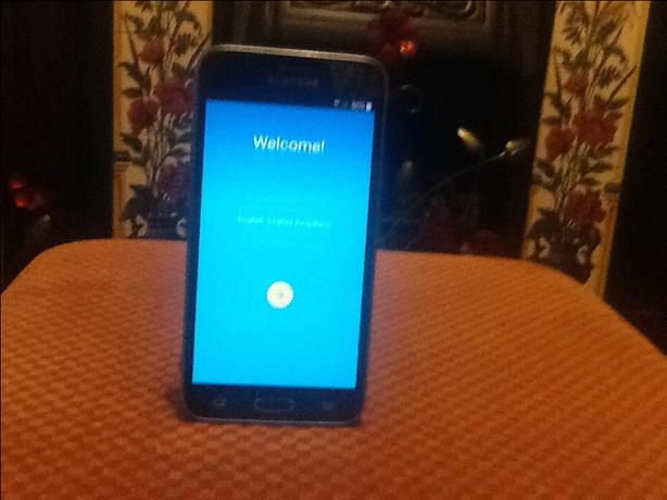 Mobile. Phone. Samsung. Glaxy. J36.