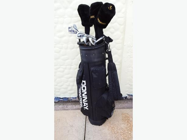 Donnay Golf Set