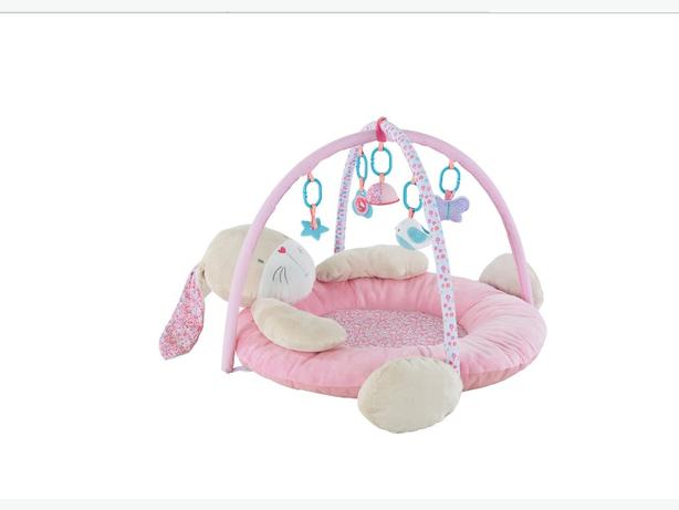 My Little Garden Deluxe Playmat and Arch used once want £40 Ono