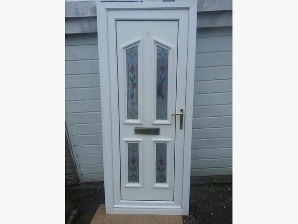 Upvc doors in wolverhampton mobile for 1200mm front door