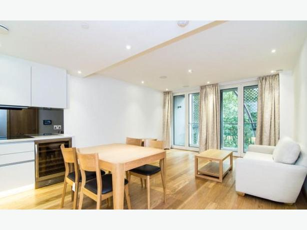 B326 Westminster London 2 bedroom flat to rent