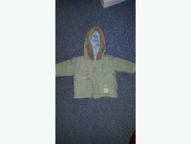 Mothercare coat