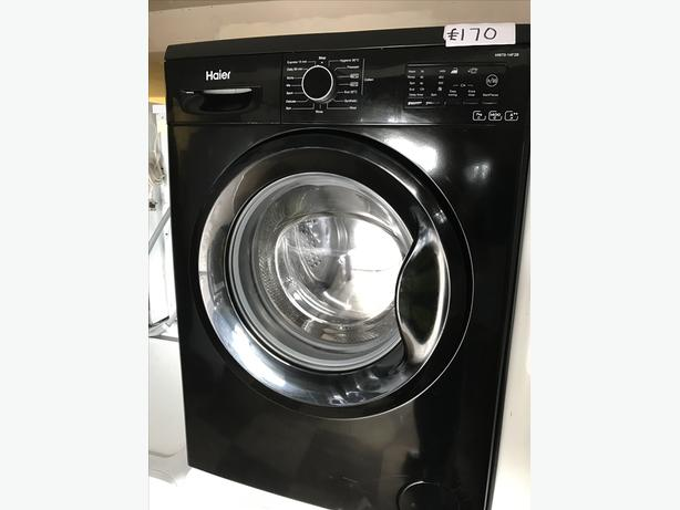 GRADED HAIER 7KG WASHING MACHINE0