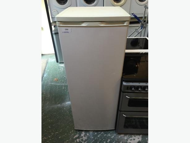 Tall fridge clean all working free delivery