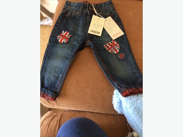 3-6 month monsoon jeans